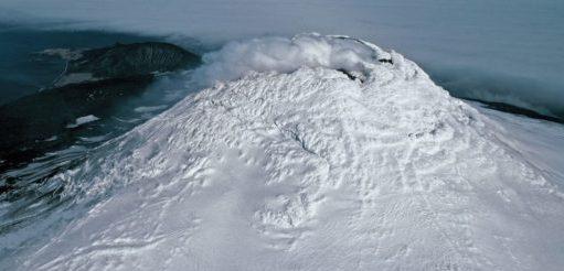 ОЗЁРА: между вулканическими извержениями
