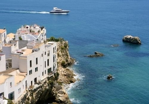 ЦУНАМИ: в средиземном море может лишить жизни миллионов