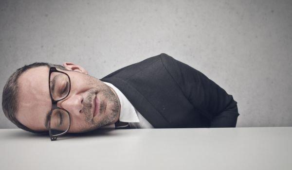 НЕВЕРОЯТНЫЙ ФАКТ: люди тоже могут впасть в спячку