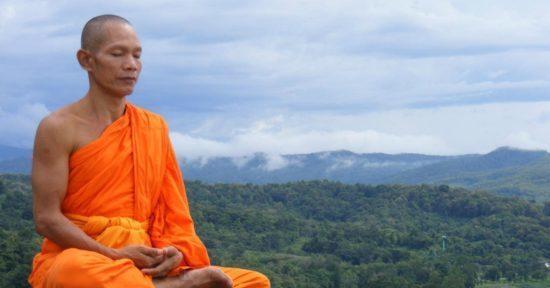СОМАТИ: секрет тибетских монахов