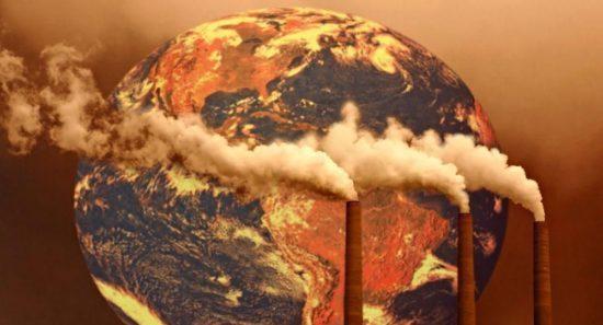 КАТАСТРОФА: ожидает Землю уже через 100 лет