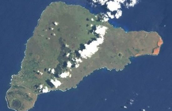 ОСТРОВА: 5 самых отдалённых и обитаемых