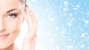 УХОД ЗА КОЖЕЙ: в зимнее время
