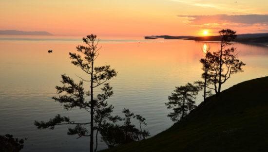БАЙКАЛ: загадки самого глубокого озера в мире (часть 1)
