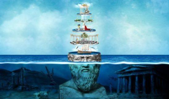 САМОЛЁТЫ: в древние времена это реальность