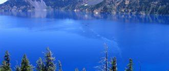 БАЙКАЛ: загадки самого глубокого озера в мире часть I