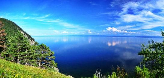БАЙКАЛ: сможем ли сохранить озеро