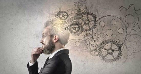 РАБОТА МОЗГА: причины потерь в бизнесе