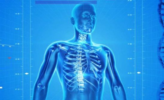 ФЕНОМЕН: люди с крепкими костями