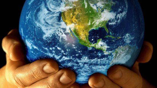 ЗЕМЛЯ БЕЗ ВОДЫ: что произойдёт