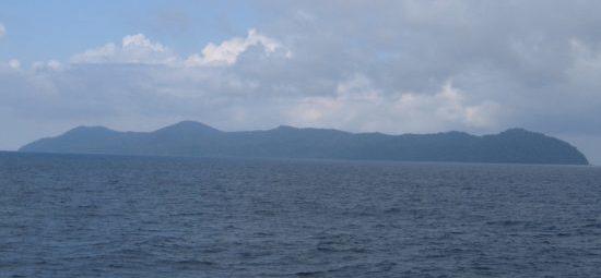 Остров Горгона