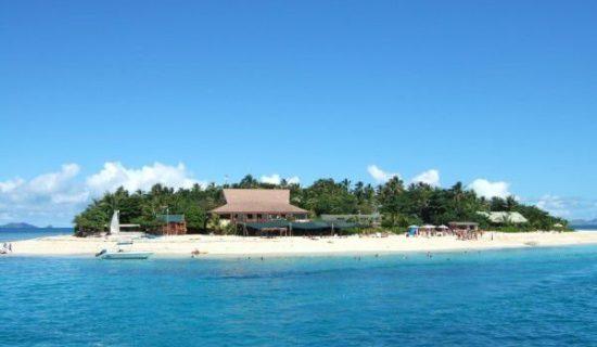ФИДЖИ: островное государство