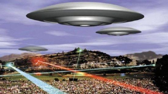 НЛО: остановили матч во Флоренции