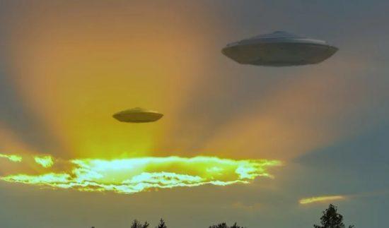 """НЛО: """"исповедь"""" военных США"""