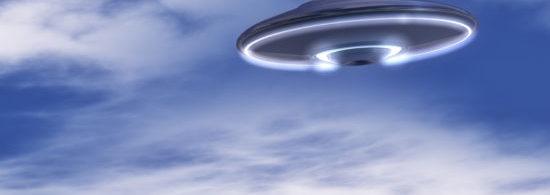 НЛО: их привлекают ядерные объекты