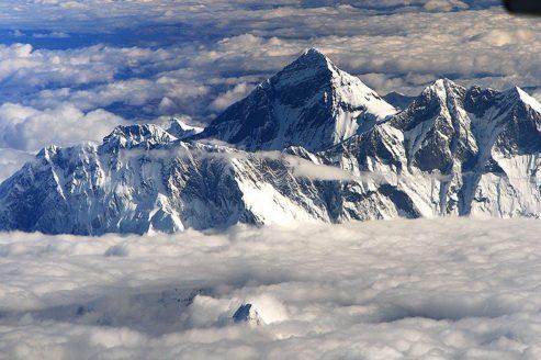 ЭВЕРЕСТ: кладбище не погребённых альпинистов