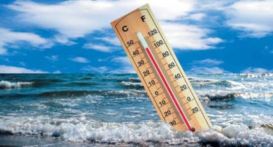 2020 ГОД: может быть самым жарким