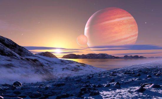 ЕСТЬ ЛИ ЖИЗНЬ: на других планетах