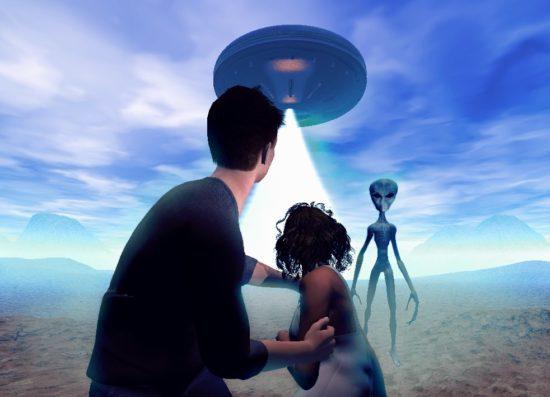 ИНОПЛАНЕТЯНЕ: как их встретит человечество