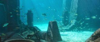 Атлантида: золотая цивилизация исчезла за одну ночь