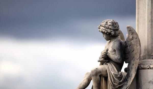 АНГЕЛЫ ХРАНИТЕЛИ: миф или реальность