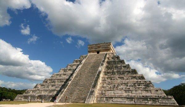Тайна:  происхождения майя остаётся неразгаданной