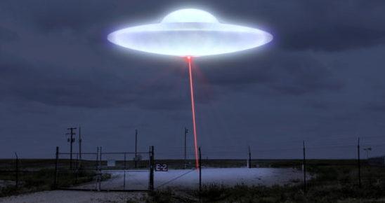 ИНОПЛАНЕТЯНЕ: обезвреживают ядерные объекты