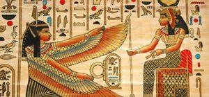 НЛО: легенды существовали веками (часть 1)