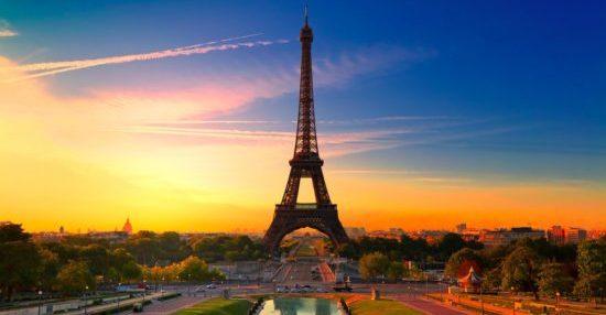 ПАРИЖ: о котором никогда не слышали