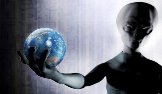 БРИТАНСКИЕ УЧЁНЫЕ: будут писать письмо пришельцам