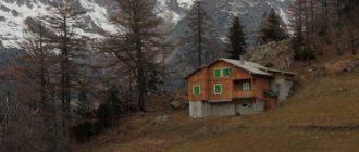 БУНКЕРЫ: в Швейцарии для всего населения