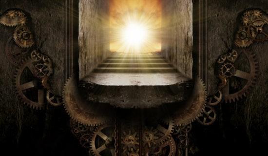 НОВОЕ  ИССЛЕДОВАНИЕ: путешествие во времени возможно