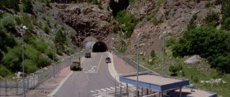ПАНДЕМИЮ: переждут в горных бункерах