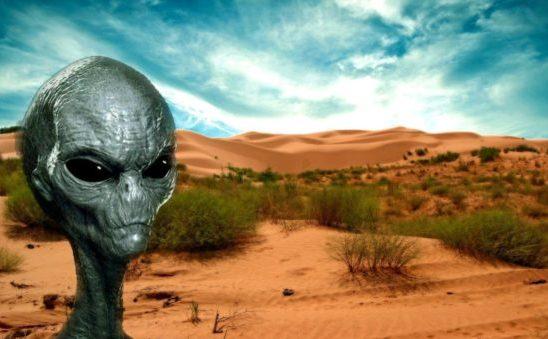 Пришельцы: Конфликты Земли с внеземными цивилизациями (часть2)