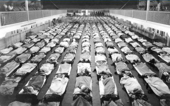 ПАНДЕМИИ: 5 самых смертельных в истории человечества