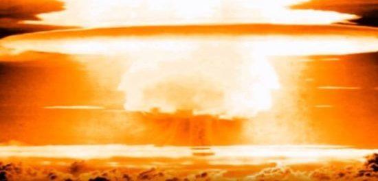 ЯДЕРНЫЙ ВЗРЫВ: уничтожил цивилизацию Мохенджо-Даро (часть 1)