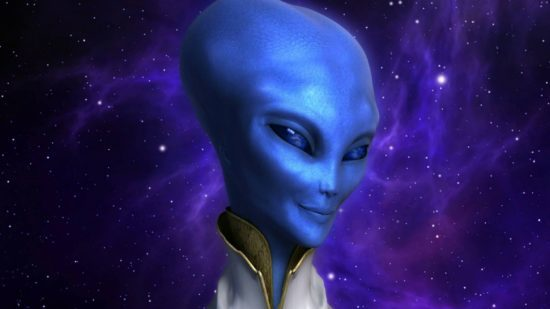 Пришельцы: Конфликты Земли с внеземными цивилизациями (часть1)