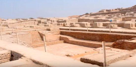 ЯДЕРНЫЙ ВЗРЫВ: уничтожил цивилизацию Мохенджо-Даро (часть 2)