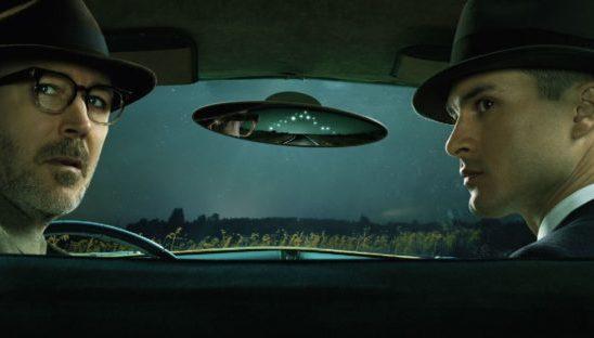 НЛО: расследования всё ещё засекречены
