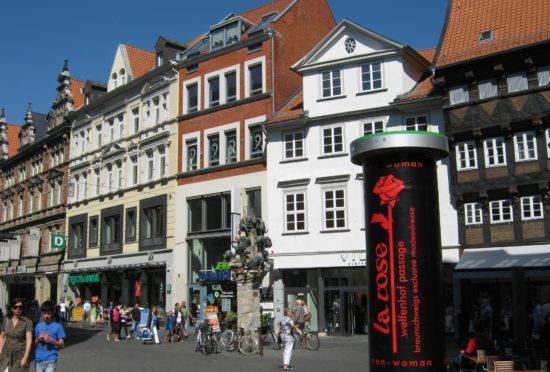 РОБИН ГУД: в современной Германии