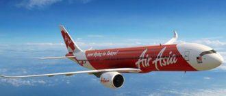 АВИАКАТАСТРОФЫ: сходство пропавшего самолета АirАsia и MH370