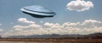 РОЗУЭЛЛ: рассекреченные факты падения НЛО