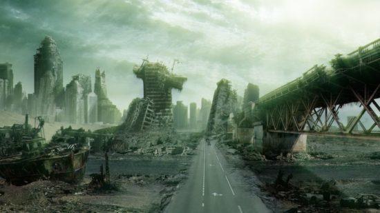УЧЁНЫЕ: экологический Армагеддон неизбежен