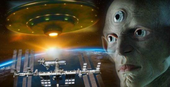 встреча с пришельцами
