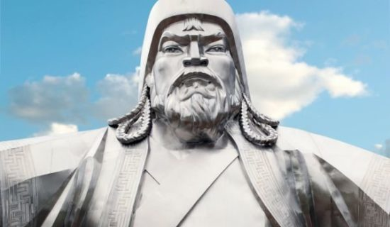 Чингизхан
