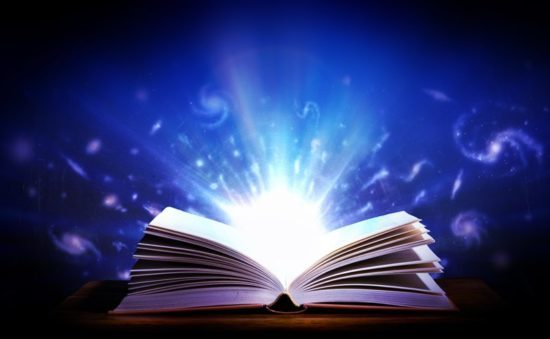 Проект синяя книга
