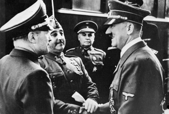 найдена могила фюрера