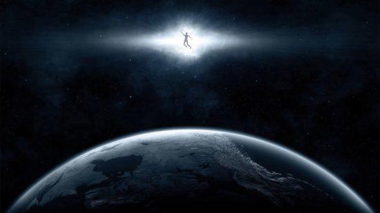 ЧЁРНАЯ ПЛАНЕТА: в солнечной системе