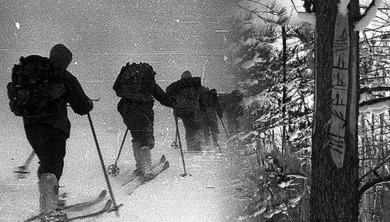 ПЕРЕВАЛ ДЯТЛОВА: тайна гибели альпинистов