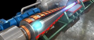Двигатель на фотонах